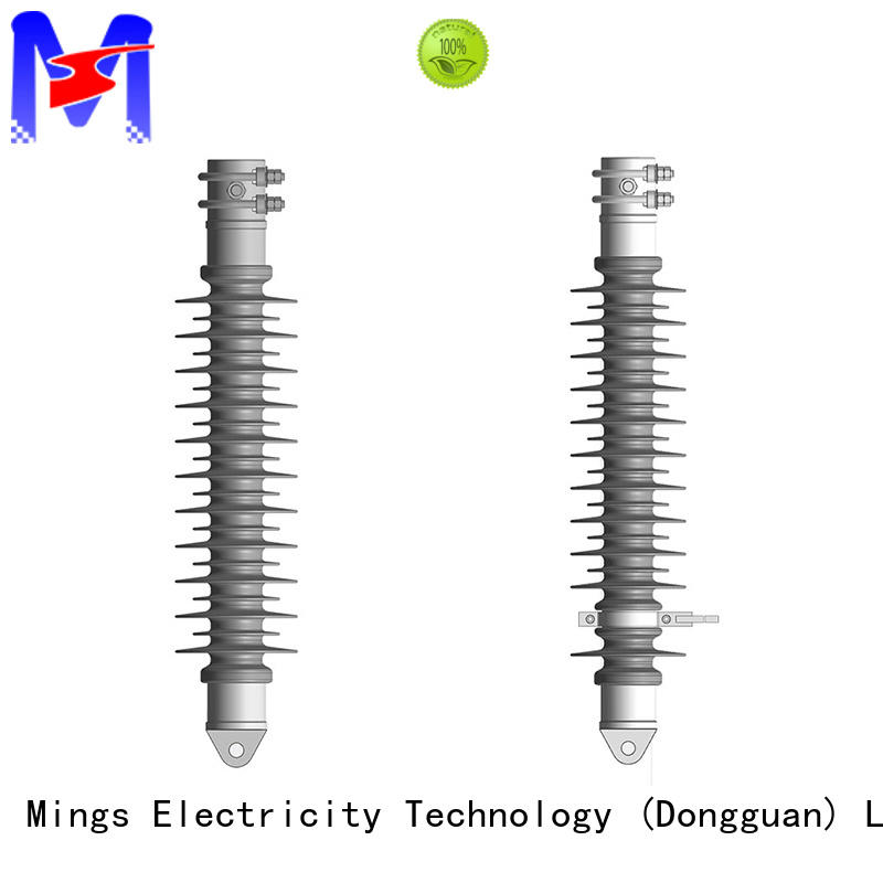 insulator post type insulator on sale for wire pole Mings