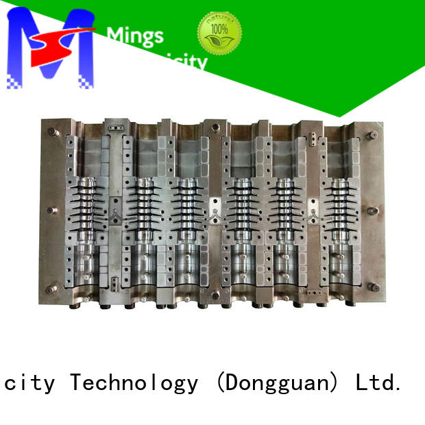 Mings accessory fuse cutout mould promotion for countryside