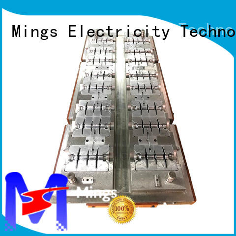 Mings utility electrical product mould factory price for outdoors