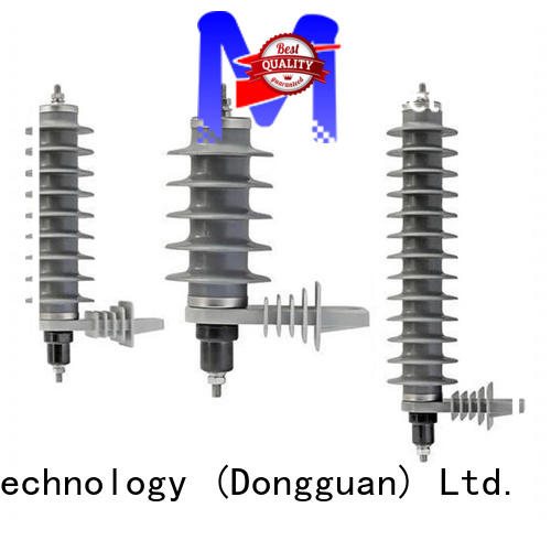 durable lightning surge arrester 366kv wholesale