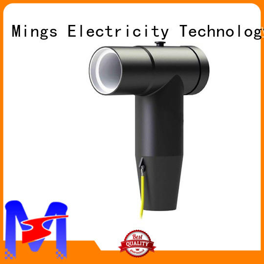 Mings arrester power cable accessories online for power transmission