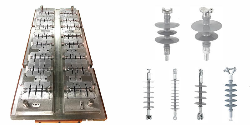 Mings arrester fuse cutout mould promotion for suburb-1