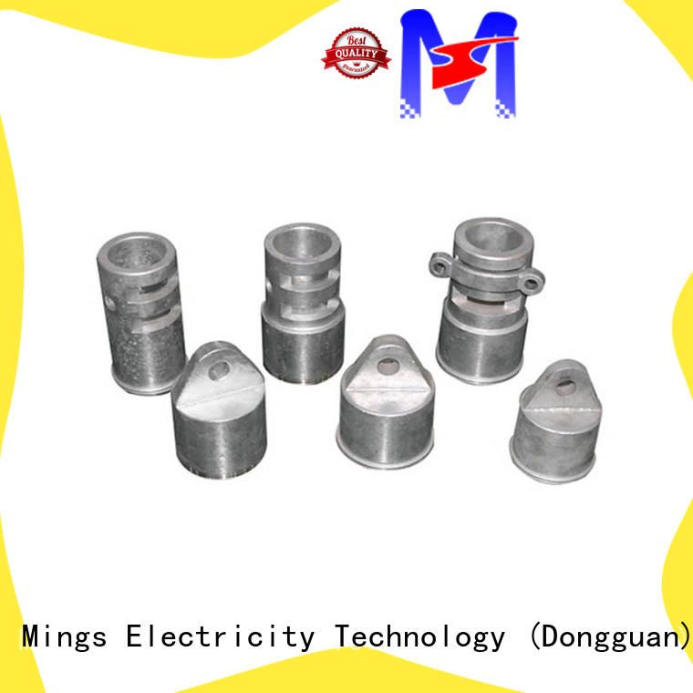 Mings impurities silicone rubber compound directly price for electricity distribution