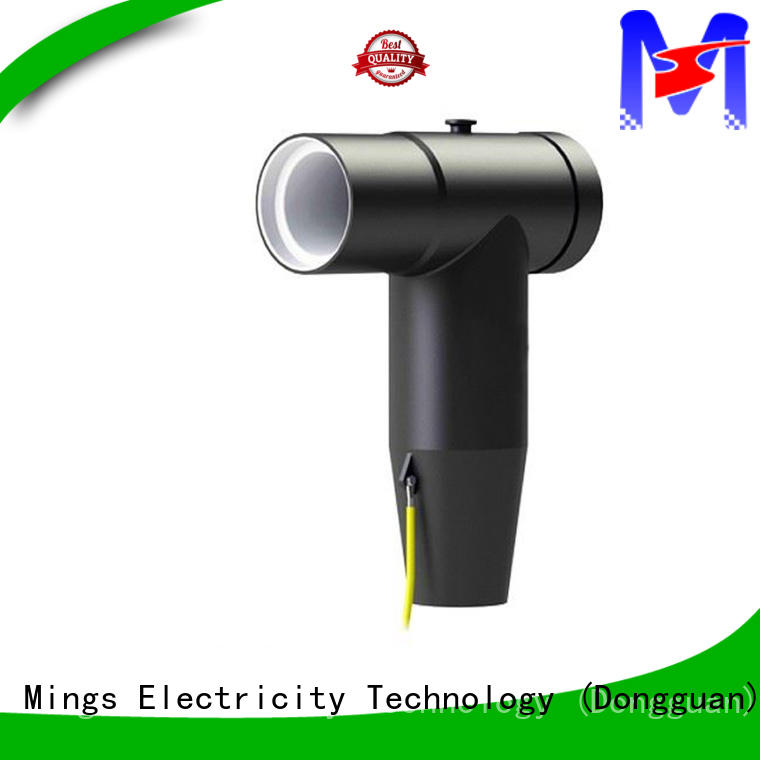 Mings cable insulated protective cap online for electricity distribution