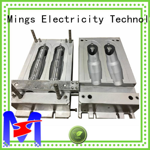 Mings security railway insulator mould supplier for outdoors