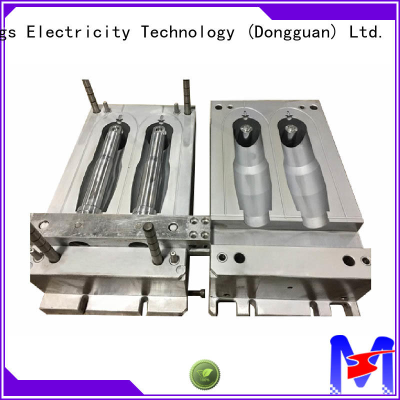 Mings substation railway insulator mould promotion for suburb