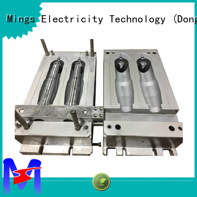 Mings utility composite suspension insulator mould supplier for suburb