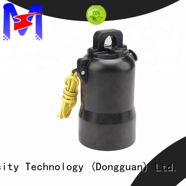 professional lightning arrester rear connectors cap supplier for communal facilities