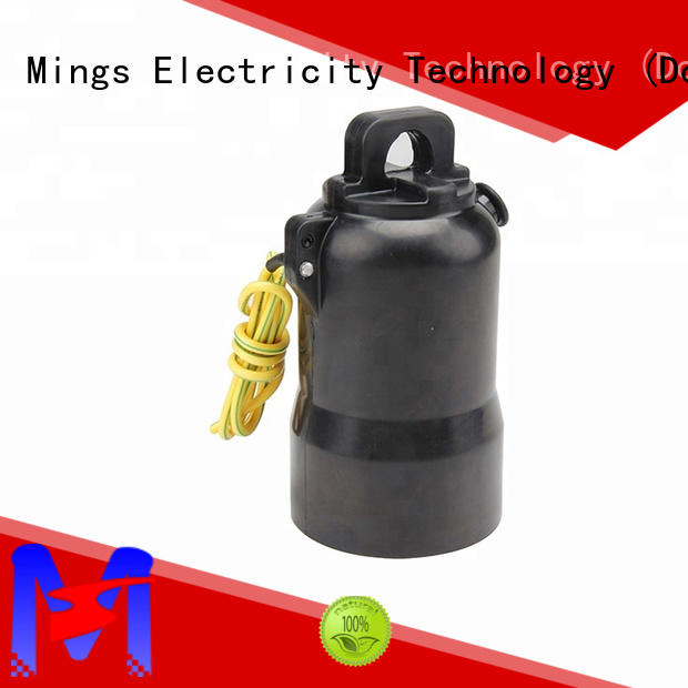 Mings safe high voltage termination kit online for government sevice