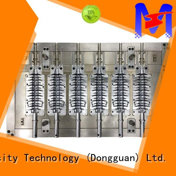 Mings utility surge arrester mould factory price for suburb