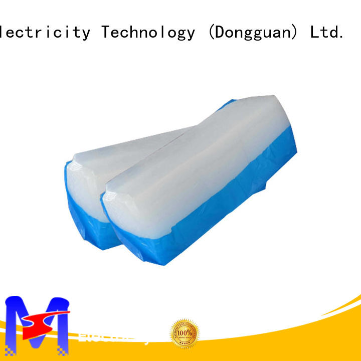 Mings innovative conductive silicone rubber on sale for power transmission