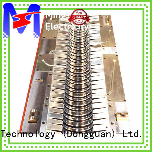 Mings line electrical product mould good quality for suburb