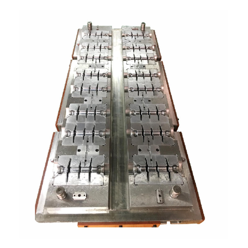 Mings transmission lightning arrester mould supplier for suburb-3