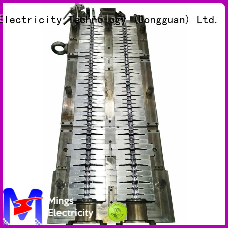 Mings lightning railway insulator mould promotion for communal facilities