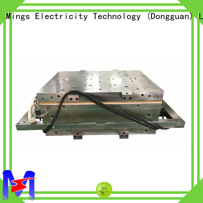 Mings security electrical product mould promotion for countryside