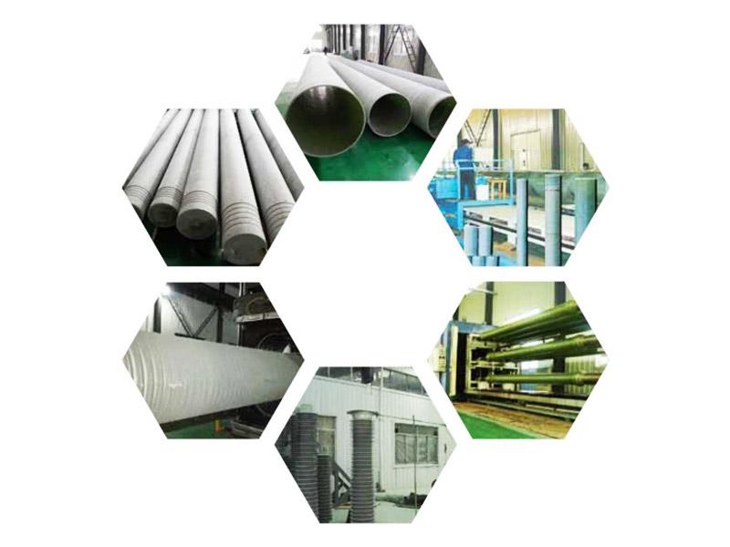 technical silicone composite insulators post supplier for telegraph pole-1
