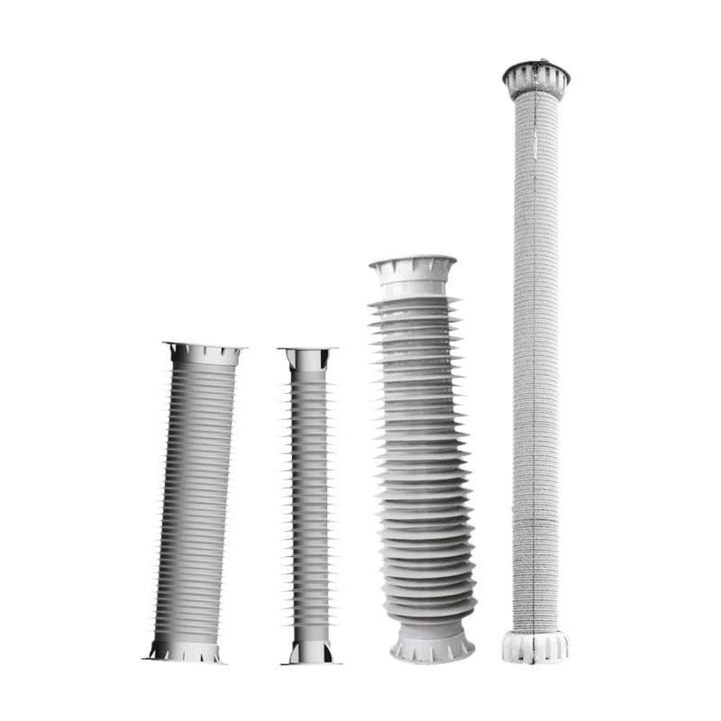 (FRP) Fiber Reinforce Plastic Condenser Bushing