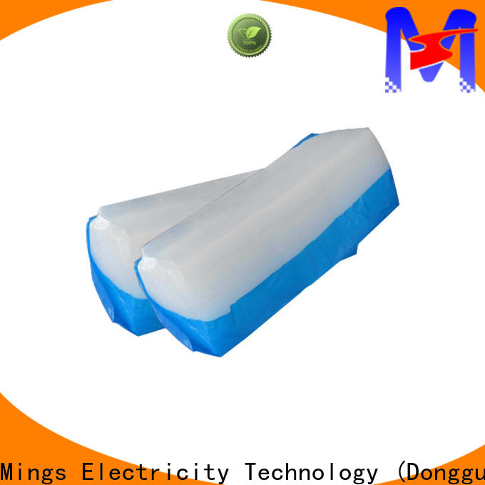 high voltage conductive silicone rubber silicone supplier for communal facilities