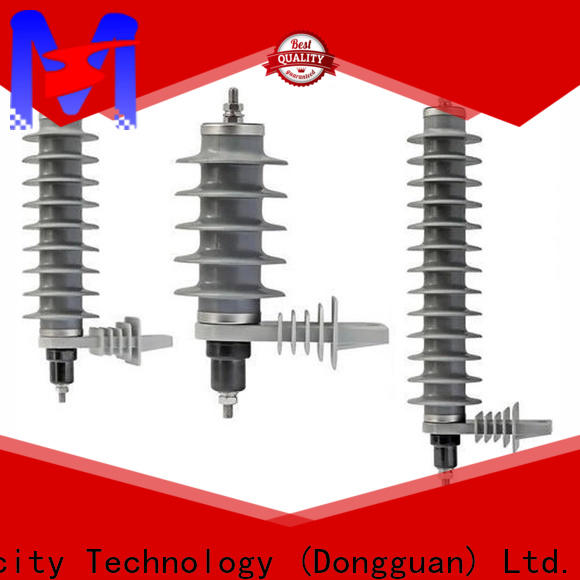 good quality surge arrester polymer manufacturer for government sevice
