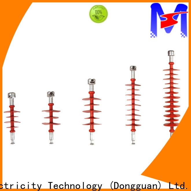 professional silicone rubber insulator composite online for telegraph pole