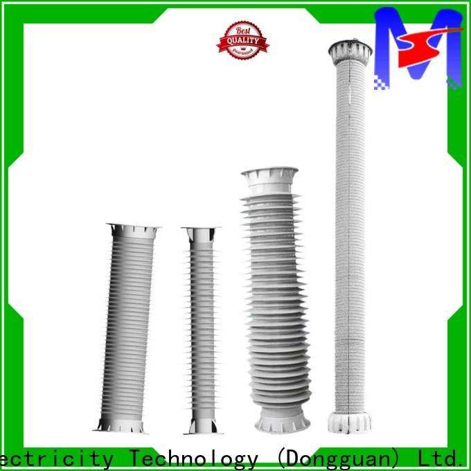 Best trench bushing factory for electricity industry