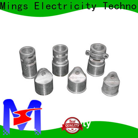 Mings innovative silicone rubber compound online for electricity distribution