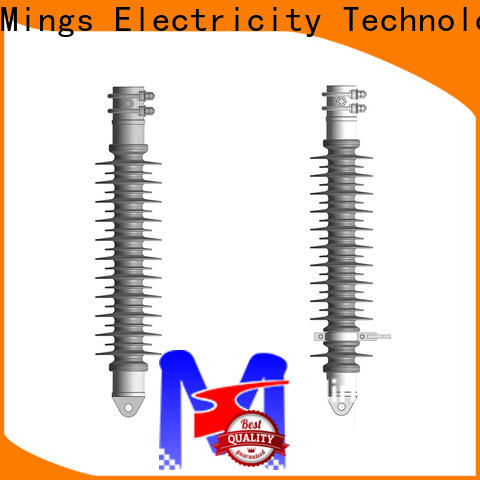 Mings technical composite insulator on sale for wire pole