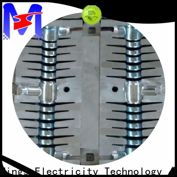 utility composite suspension insulator mould substation supplier for suburb