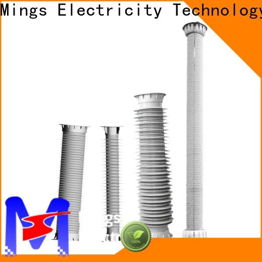 Mings Wholesale epoxy bushing company for power solutions
