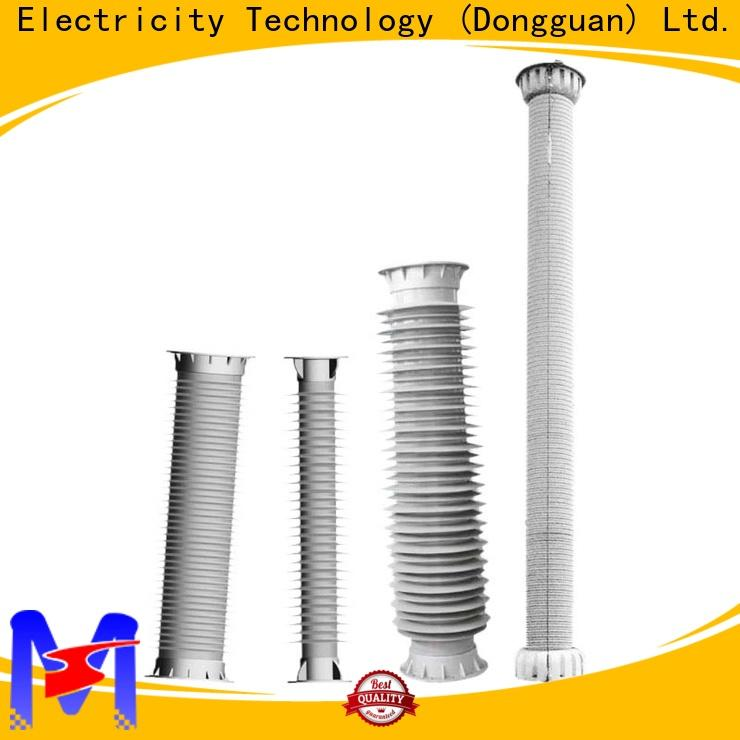 Mings High-quality oil to oil bushing manufacturers for power transmission and distribution industry