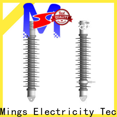 Mings electrical composite insulator on sale for utility pole