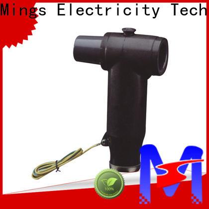 Mings kit lightning arrester rear connectors online for power transmission