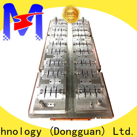 Mings fuse cable rear connectors mould factory price for communal facilities