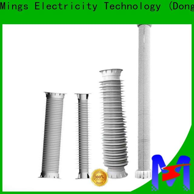 Top types of transformer bushings Suppliers for power transmission and distribution industry
