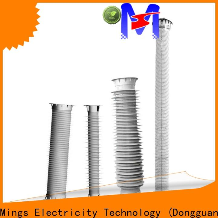 Mings Best testing of insulators and bushings ppt Suppliers for power solutions