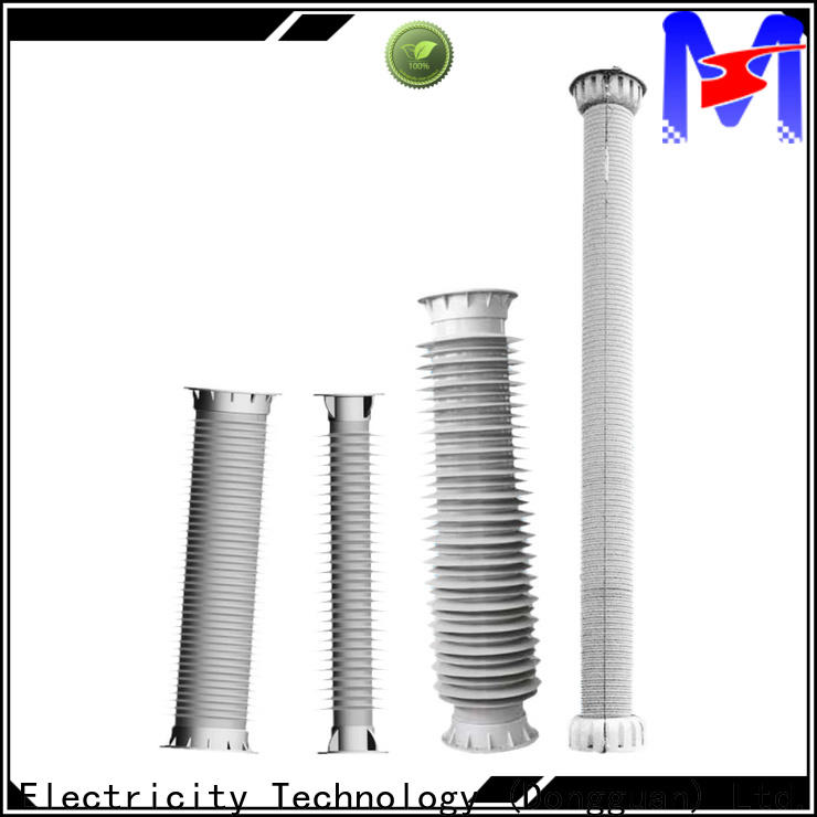 Mings technical post type insulator on sale for utility pole