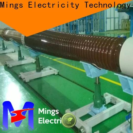 Mings High-quality bush electronics factory for power solutions