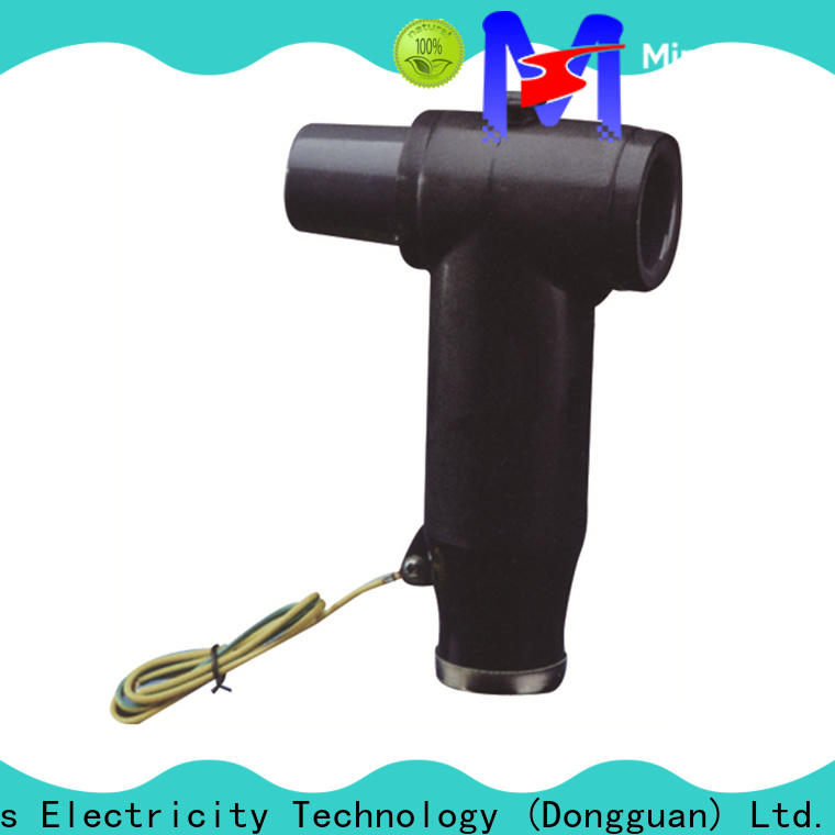 Mings rear arrester rear connectors factory price for government sevice