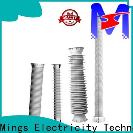 Wholesale creepage distance of bushing manufacturers for power solutions