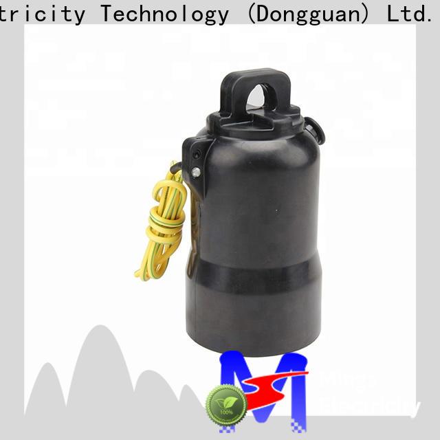 good quality lightning arrester rear connectors rear supplier for electricity distribution