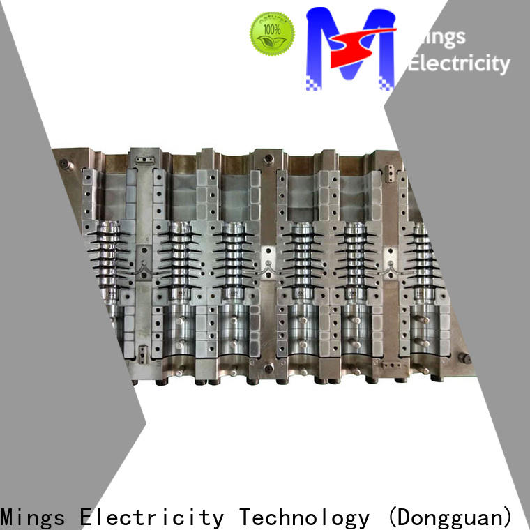 Mings cable fuse cutout mould factory price for suburb