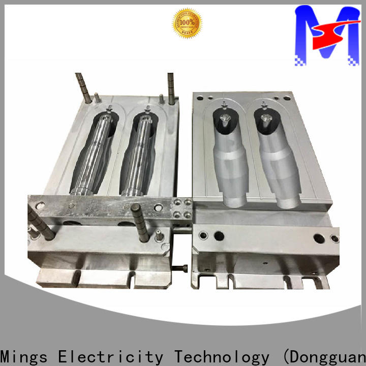 Mings realiable cable rear connectors mould factory price for outdoors
