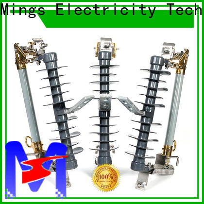 utility fuse cutout price fuse supplier for telegraph pole