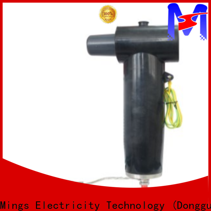 Mings professional insulated end cap factory price for power transmission