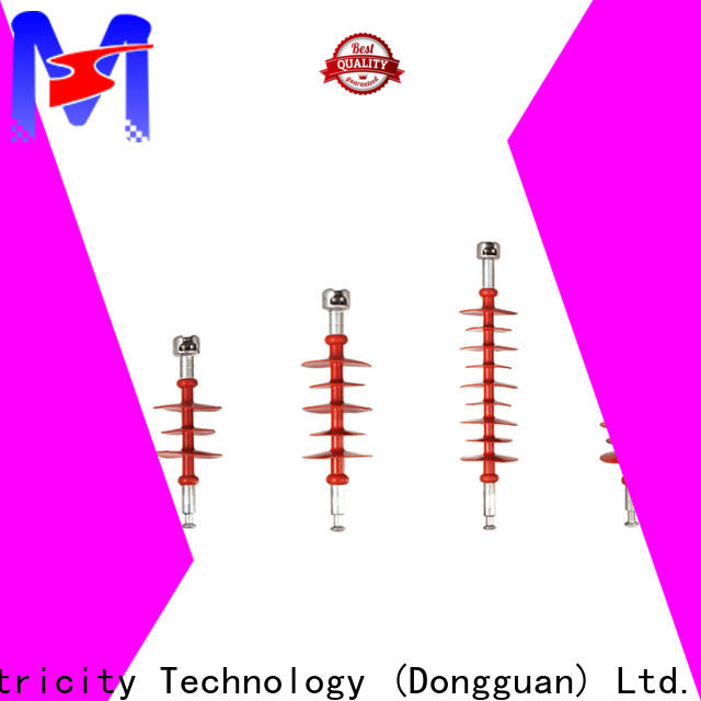 Mings technical silicone rubber insulator online for wire pole