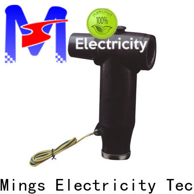 Mings good quality arrester rear connectors online for government sevice