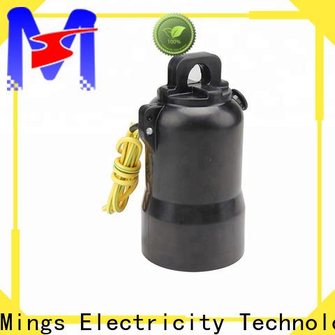 Mings terminal high voltage termination kit supplier
