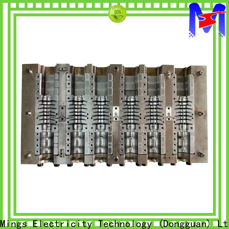 Mings realiable electrical product mould factory price for communal facilities