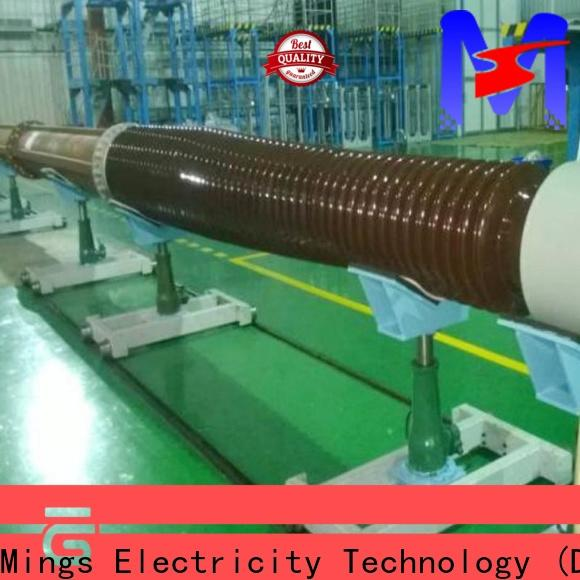 Top high voltage insulator for business for electricity industry