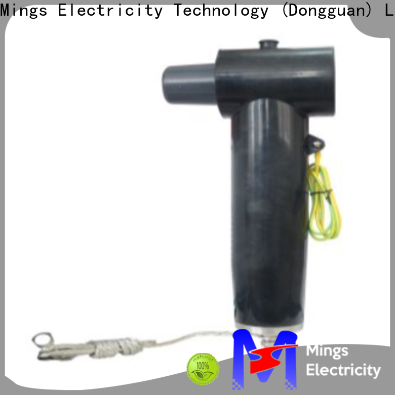 Mings good quality arrester rear connectors online for communal facilities